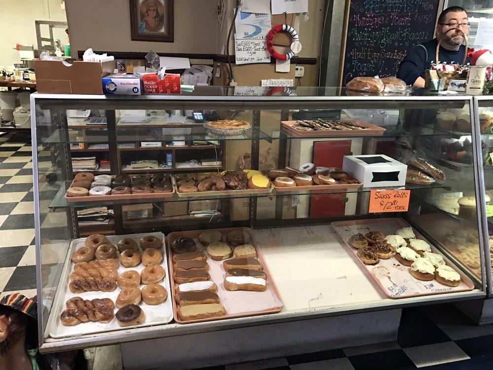 Fort Wayne Bakery Cakes