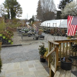 Photo Of Mar Lu View Nursery Landscaping Jefferson Md United States