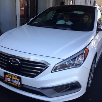 Photo Of All Star Hyundai Pittsburg Ca United States