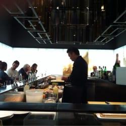 photo of zero milan italy larte della cucina giapponese