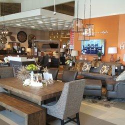 Marvelous Photo Of Ashley Furniture Homestore   Missoula, MT, United States ...