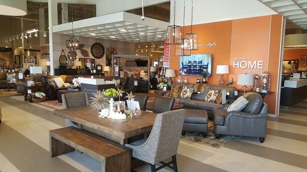 Merveilleux Photo Of Ashley Furniture Homestore   Missoula, MT, United States
