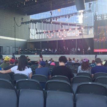 Photo Of Ascend Amphitheater Nashville Tn United States Symphony Warm Up