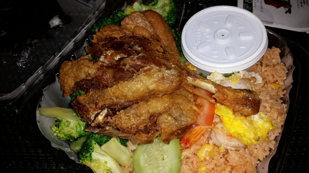 Thai Original Bbq Restaurant Glendale Ca
