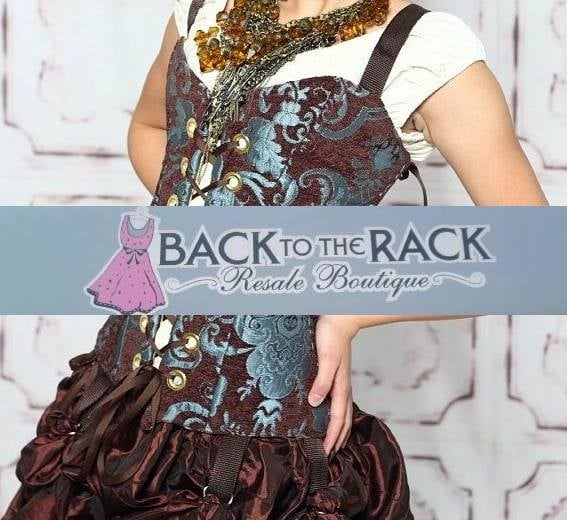 Back To the Rack Resale Boutique: 4520 Matlock Rd, Arlington, TX