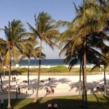 Photo Of Pelican Hotel Miami Beach Fl United States View From Room