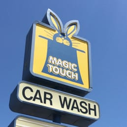 Car Wash Mesa Dr