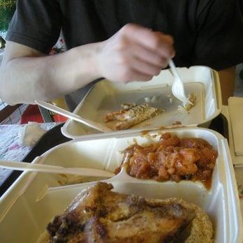 Closest Soul Food Restaurant