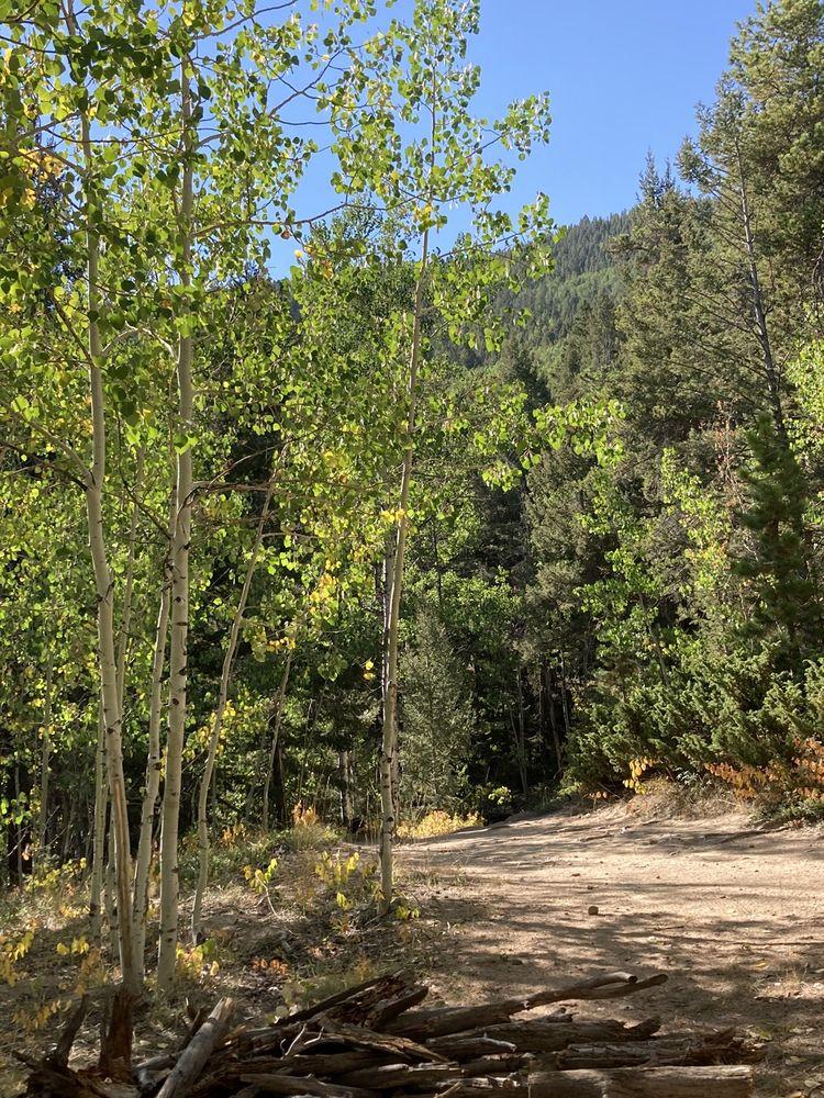 Meyer Ranch Park: 10508 S Turkey Creek Rd, Morrison, CO