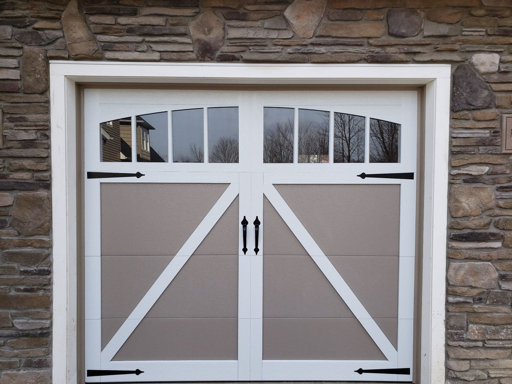 Ohio Door: 8585 Mentor Rd, Chardon, OH