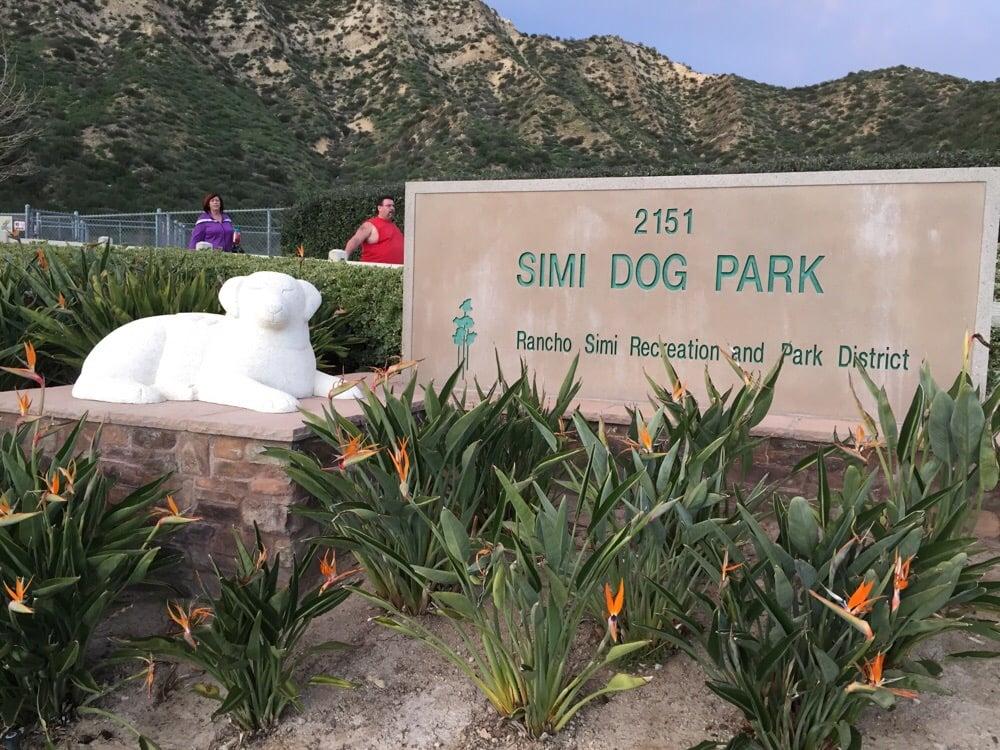 Simi Dog Park - Rancho Simi