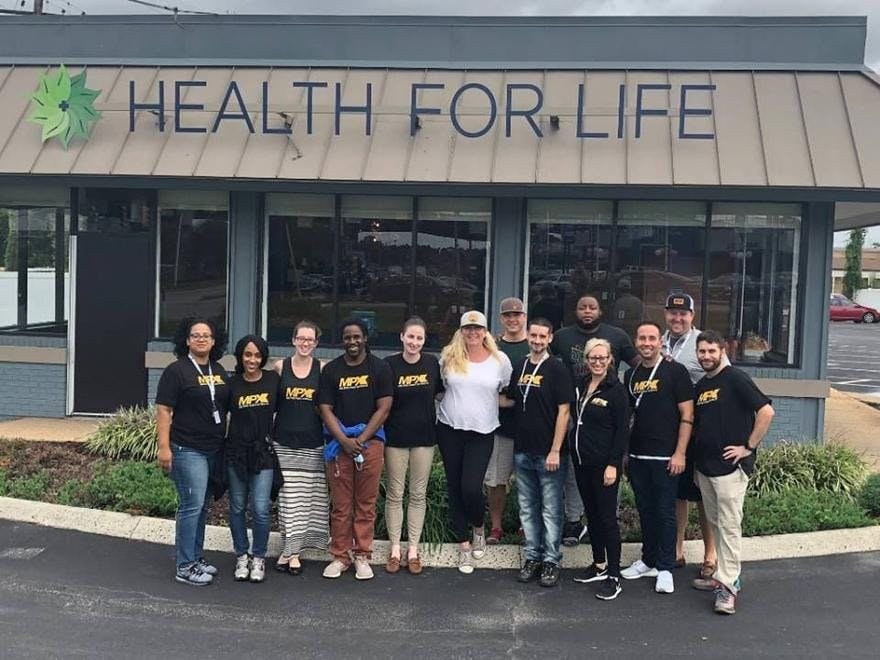 Health for Life - Baltimore: 6807 Rolling Mill Rd, Baltimore, MD