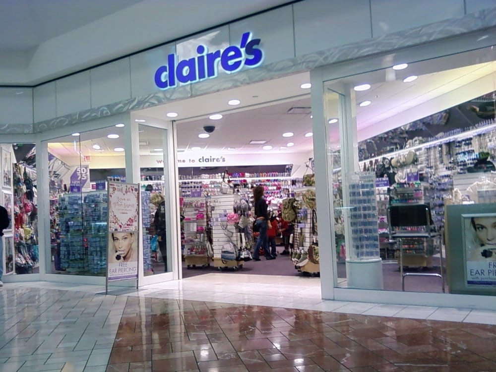 The Night Stalker: Claire's to open in Centrio this March | Kagay-an®