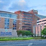JPS Hospital - 13 Reviews - Hospitals - 1500 S Main St, Southside ...