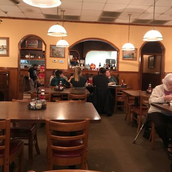Photo Of Coppola S Pizzeria Italian Restaurant Winston M Nc United States