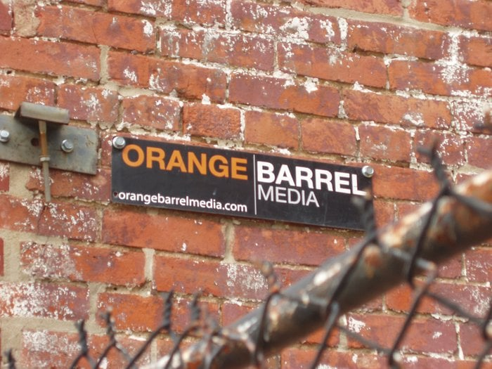 Orange Barrel Media
