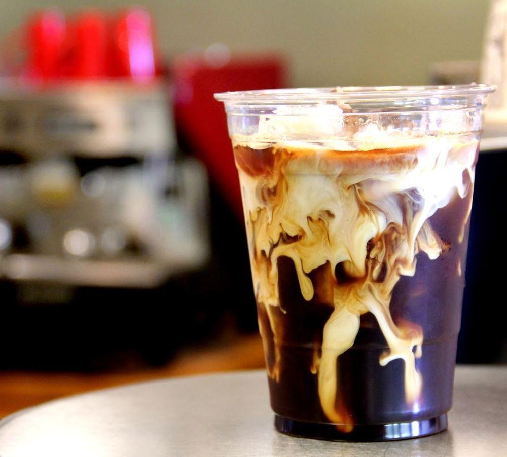 Fusion Coffeehouse: 1111A Highland Colony Pkwy, Ridgeland, MS