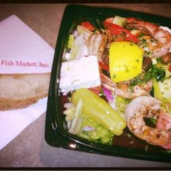 Boston Fish Market
