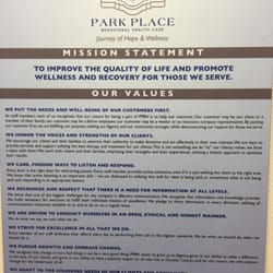 Park Place Behavioral Health Care Counseling Mental Health 206