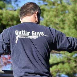 Gutter Guys 23 Photos Gutter Services 92 Camp Ave