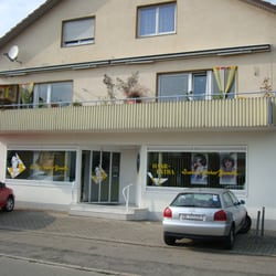 Friseursalon Peter Hauth Friseur Oberbaselweg 36 Weil Am Rhein