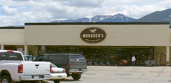 Murdoch's Ranch & Home Supply: 201 E Rainbow Blvd US 50, Salida, CO