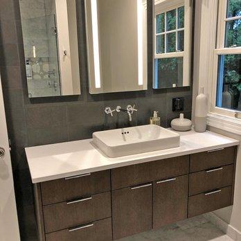 Elegant tile and hardwood floors temp closed 60 photos 41 reviews contractors for Bathroom vanities vancouver wa