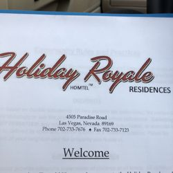 Holiday Royale Apartment Suites - 33 Reviews - Apartments