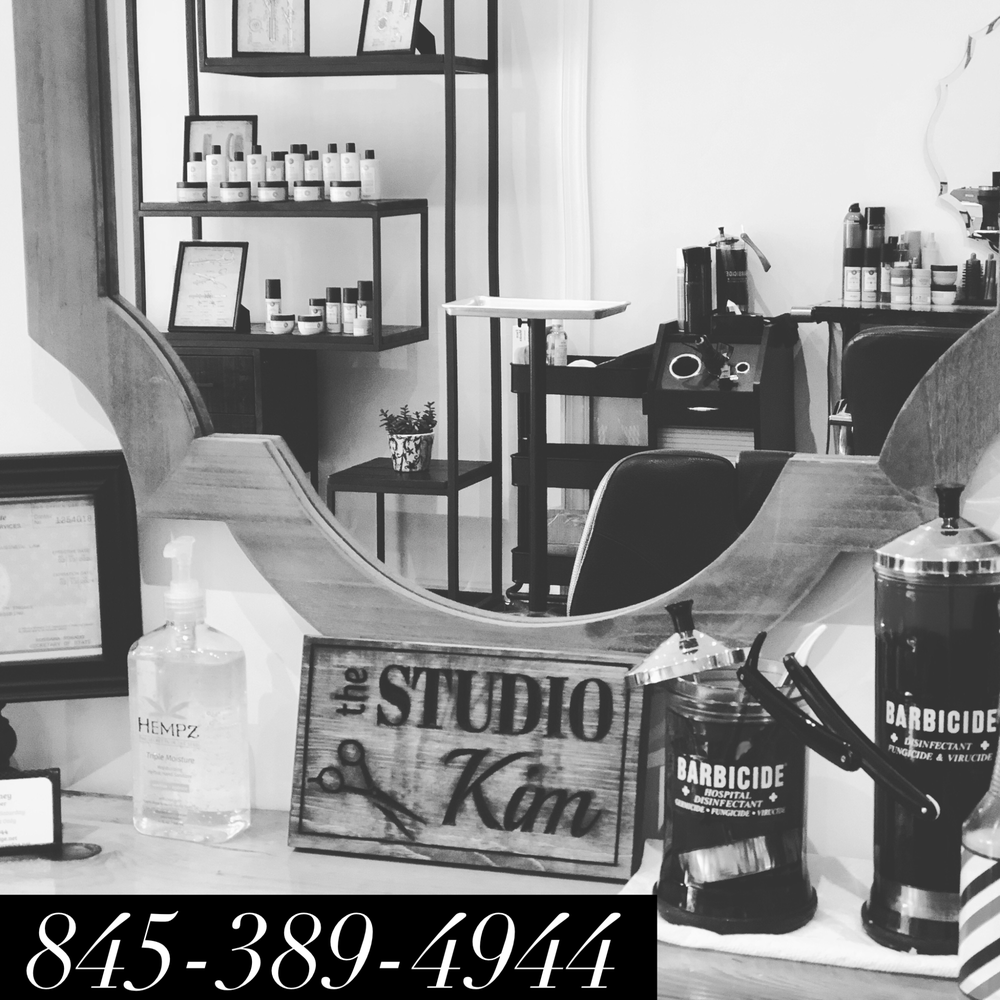 A Razor's Edge Barbershop: 2917 Rte 9W, Saugerties, NY