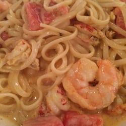 Bourbon Street Seafood Kitchen Menu