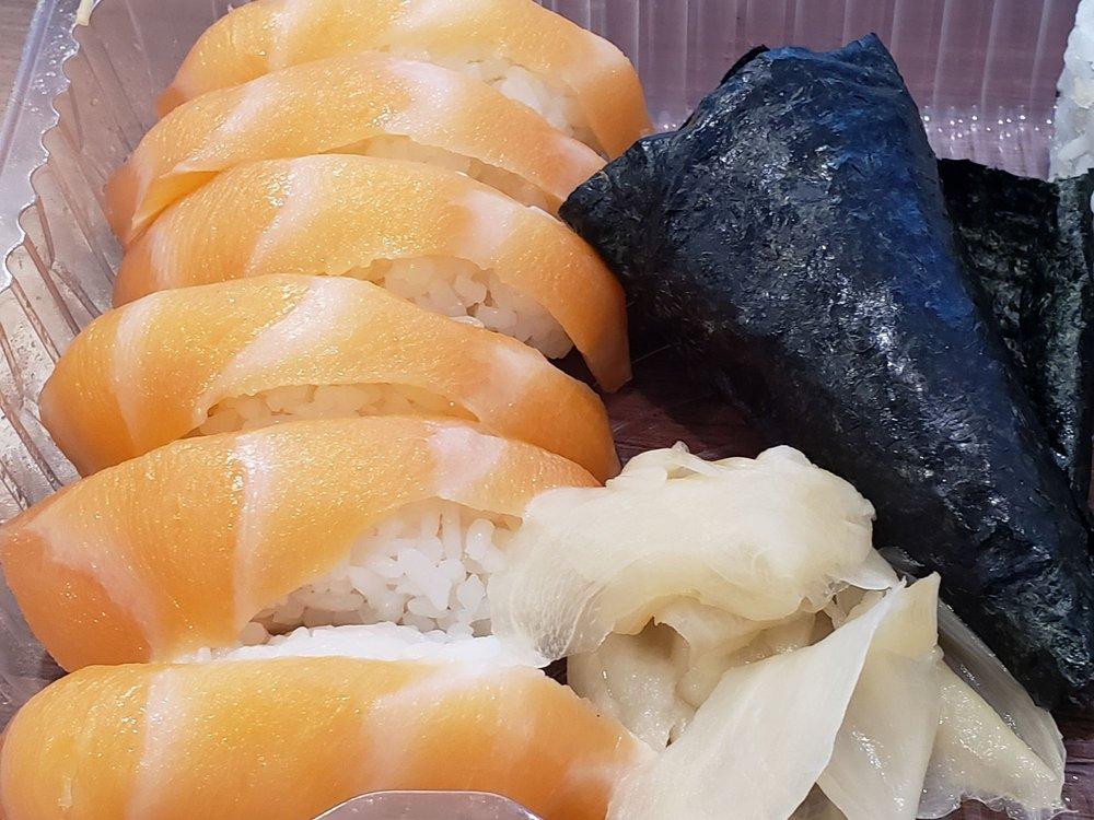 Oishi Maki