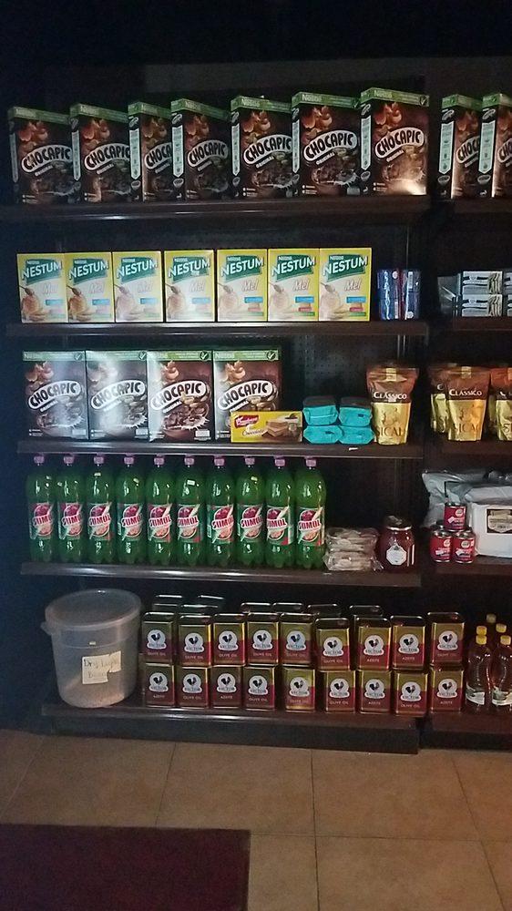 Hilmar Portuguese Bakery: 8291 Lander Ave, Hilmar, CA
