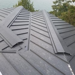 Dyson Roofing Builders Bellingham Wa United States