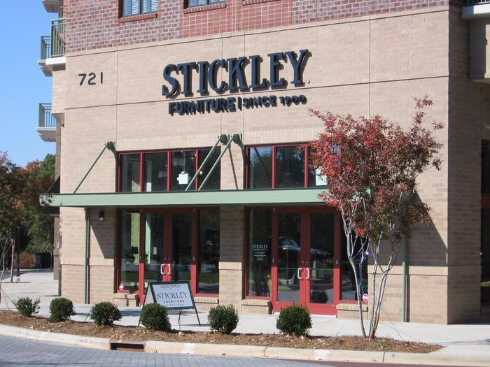Stickley Furniture   CLOSED   Furniture Stores   721 Governor Morrison St,  South Park, Charlotte, NC   Phone Number   Yelp