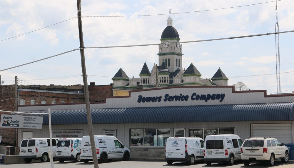 Bowers Service Company: 128 W Central Ave, Carthage, MO
