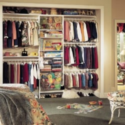 Good Photo Of Closet Designs And More   Chamblee, GA, United States. Reach