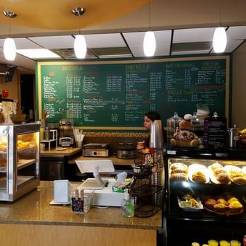 Sisters Cafe Framingham Menu
