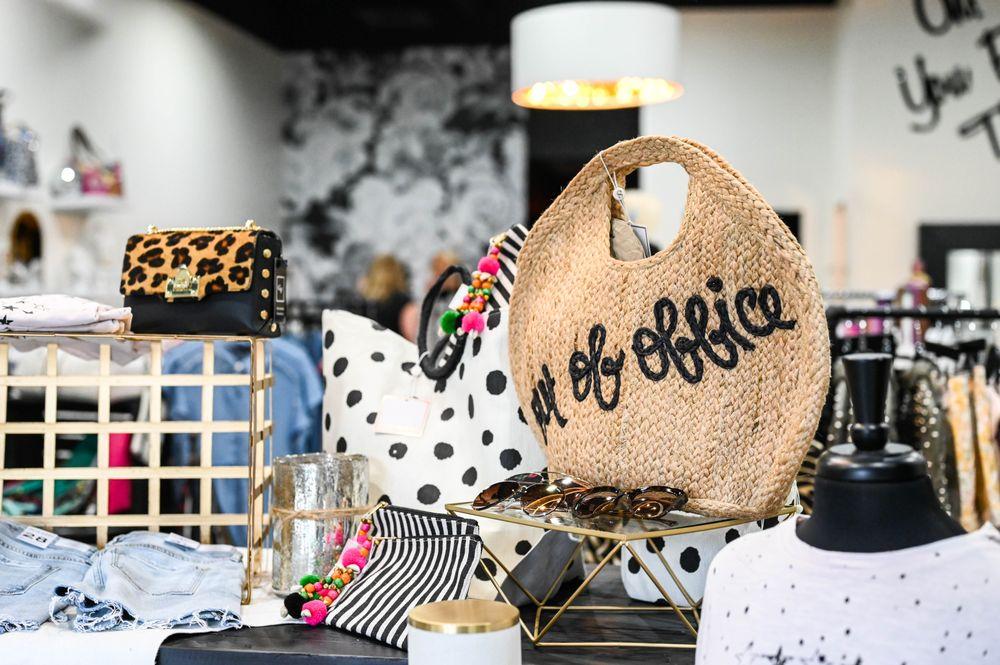 Grit & Grace Boutique