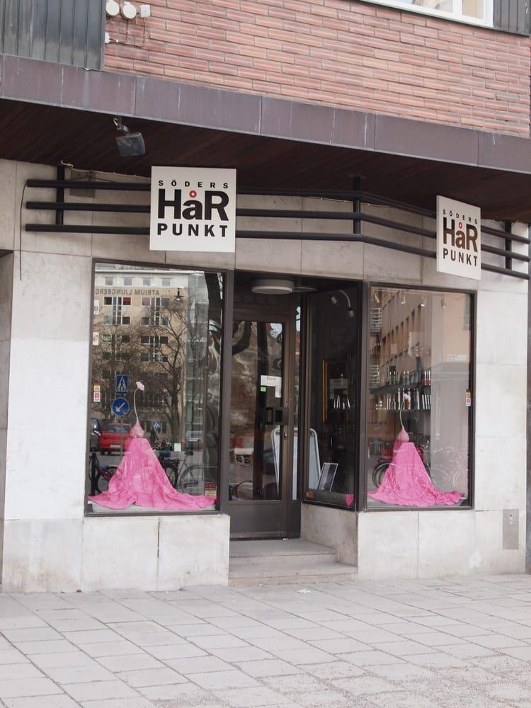 salong söders hårpunkt
