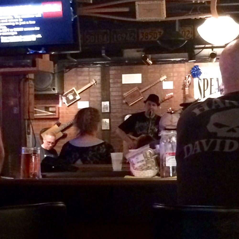 Speals Tavern: 1850 Lions Club Rd, New Alexandria, PA