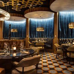 Grand Villa Casino Restaurant
