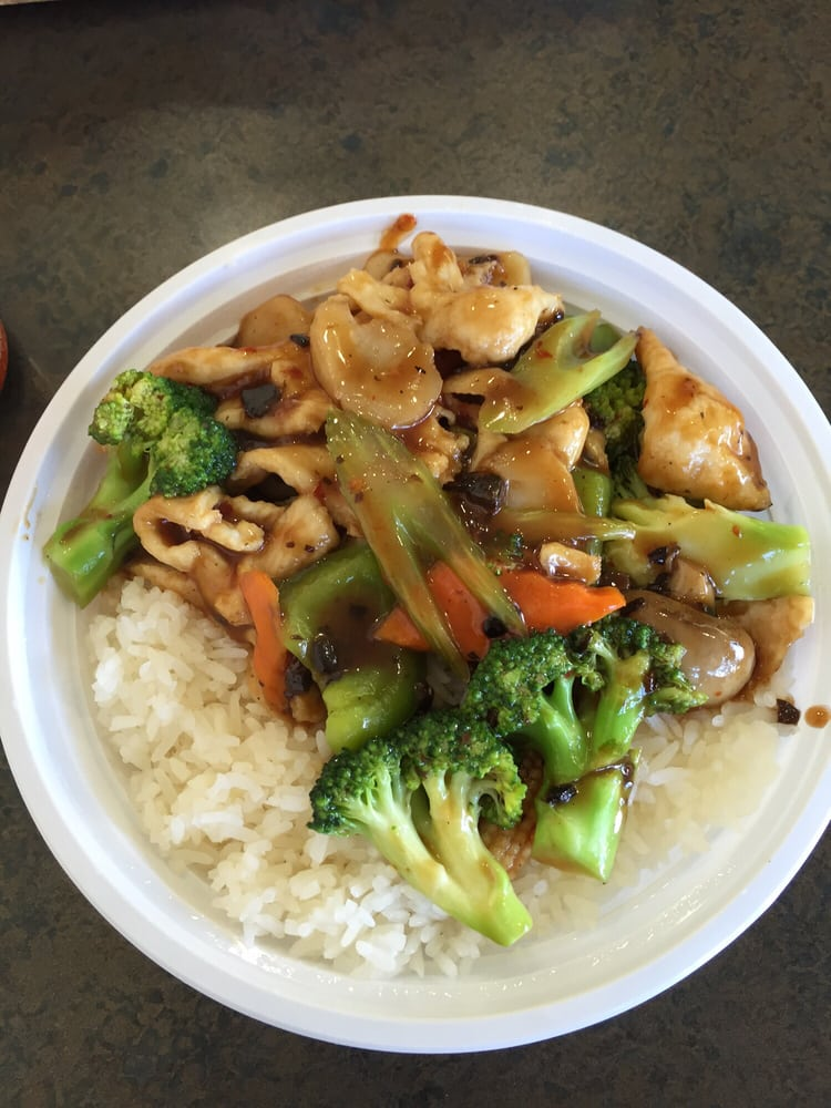 Chinese Food In Clarks Summit Pa
