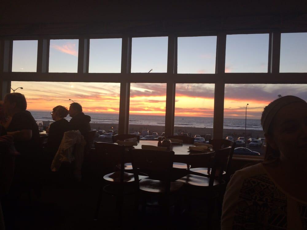 sunset yelp