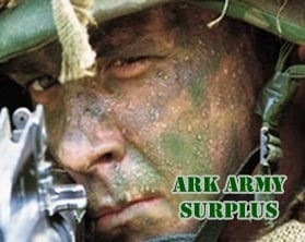 Ark Army Surplus