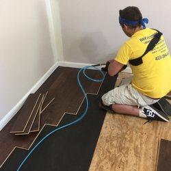 Photo Of Dayu0027s Flooring   Cleveland, TN, United States