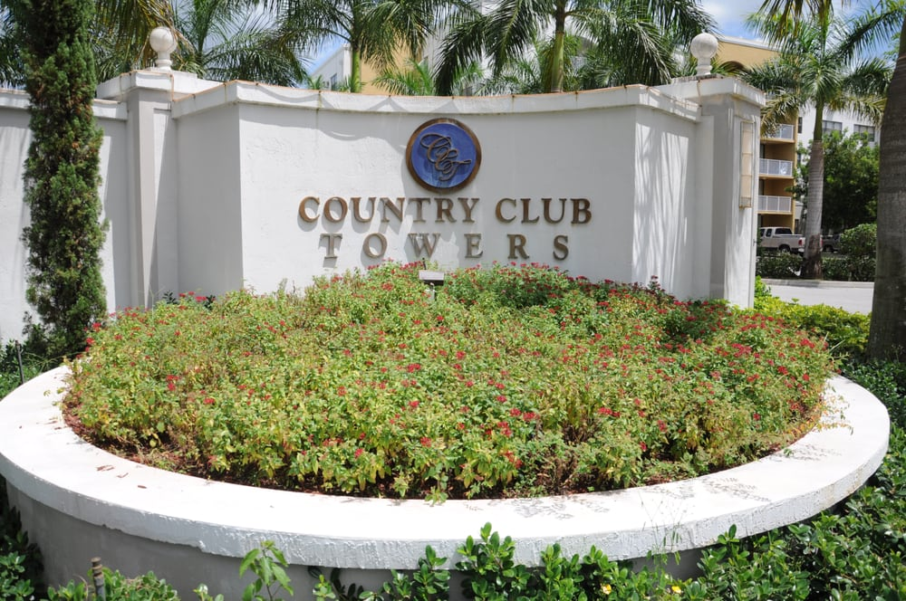 Country Club Towers Apartments - 18 Photos - Apartments - 18335 NW ...