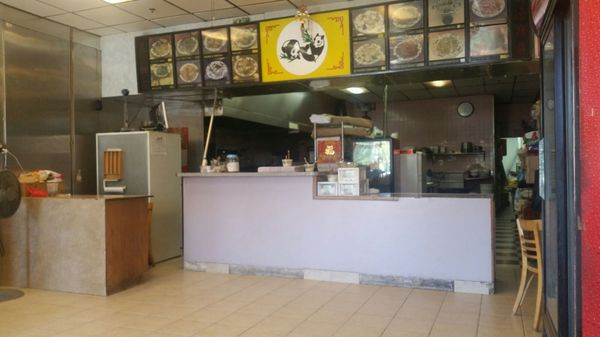 The Original Chow's Express - Chinese - 1525 N High St, Millville