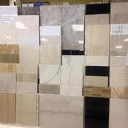 Photo Of Bell S Tile Works Van Nuys Ca United States Porcelain Tiles