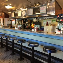 Photo Of Pat S Diner Salisbury Ma United States