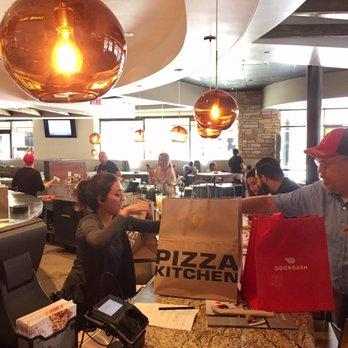 California Pizza Kitchen - Irvine Spectrum - Order Food Online - 321 ...